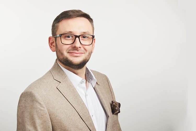 Jakub <br> Stempski