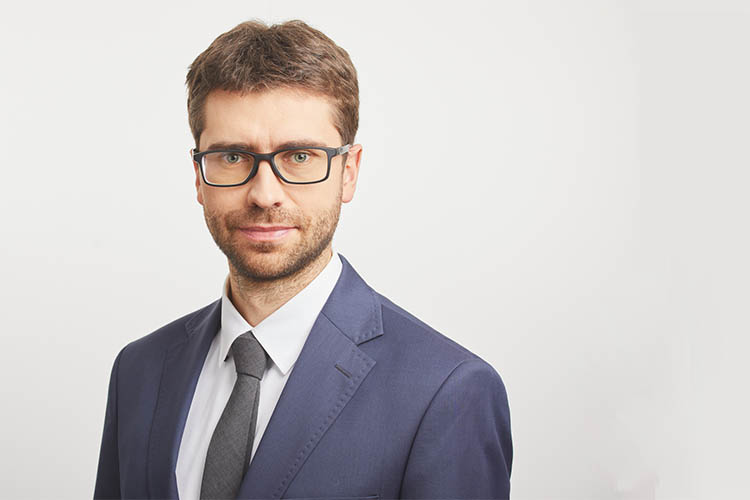 Andrzej<br>Goc
