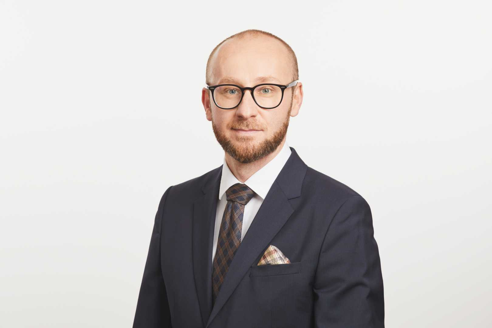 Michał<br>Łomżyński